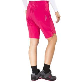 GORE BIKE WEAR Element 2in1 Shorts+ Lady jazzy pink